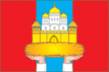 Flag of Mikulinskoe (Moscow oblast).png