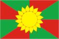 Flag of Novoberezanskoe (Krasnodar krai).png