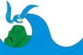 Flag of Zhigulyovsk (Samara oblast).png