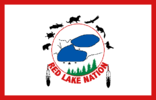 Red Lake Band of Chippewa Indians, Minnesota