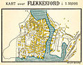 Flekkefjord map 1903.jpg