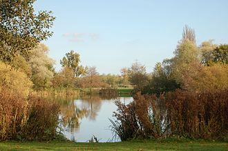 Flevopark - Image: Flevopark