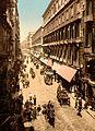 Flickr - …trialsanderrors - Via Roma, Naples, Italy, ca. 1895.jpg