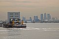 Flickr - Duncan~ - Docklands from Woolwich.jpg
