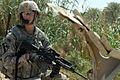Flickr - The U.S. Army - Joint patrol in Nassir Wa Salam.jpg