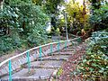 Flickr - ronsaunders47 - ZIG ZAG WALK. COWES. ISLE OF WIGHT..jpg