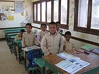 Flickr - schmuela -Egypt schools.jpg