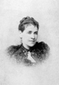 Florence Earle Coates portrait, American Women.png