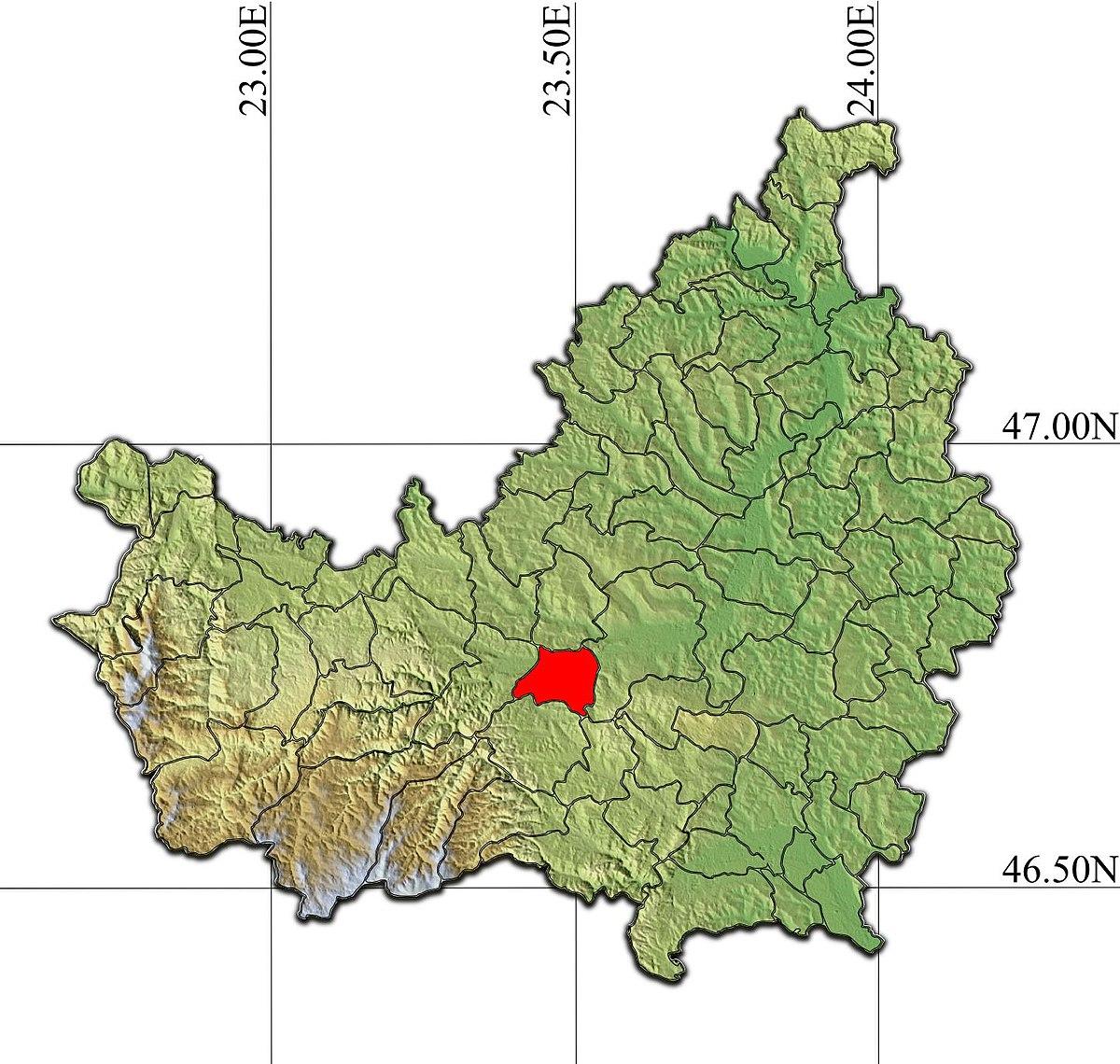 File Floresti Jud Cluj1 Jpg Wikimedia Commons