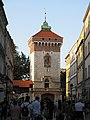 Florian Gate in Kraków.jpg