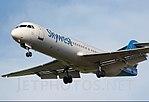 Fokker 100, Skywest Airlines JP6804828 (cropped).jpg