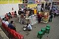 Food Stall - 40th International Kolkata Book Fair - Milan Mela Complex - Kolkata 2016-02-02 0447.JPG