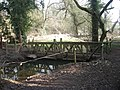 Footbridge across Wesley Brook - geograph.org.uk - 695916.jpg