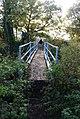 Footbridge across the Medway - geograph.org.uk - 1028411.jpg