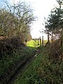 Footpath, Kings Road, Easterton Sands - panoramio.jpg