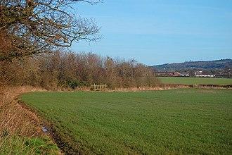 Tarvin - Green Belt surrounding Tarvin