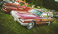Ford Thunderbird - Oldtimertreffen Wengerter (14620985005).jpg