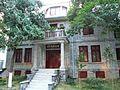 Former Residence of Pearl S. Buck in Nanjing 04 2012-11.JPG