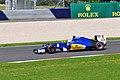 Formula One 2016 Austrian GP (02) (27832454020).jpg