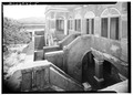 Fort Christiansvaern, Company Street vicinity, Christiansted, St. Croix, VI HABS VI,1-CHRIS,4-18.tif