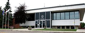 Fort saskatchewan city hall.jpg