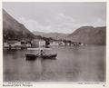 Fotografi från Kotor - Hallwylska museet - 104205.tif