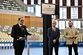 Fotografia de la inauguració del Palau d'Esports Catalunya 01.jpg