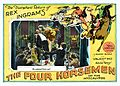Four Horsemen of the Apocalypse (1921) Lobby Card 5.jpg