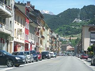 Fourneaux, Savoie Commune in Auvergne-Rhône-Alpes, France