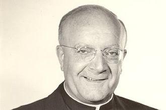 Claretians - Fr. Aloysius Ellacuria, CMF