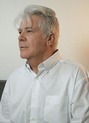 François Thiéry cover