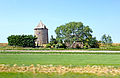 France-001017 - Old Windmill - New Home.... (15203391031).jpg