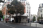 File:France - Paris - Metro Pelleport - new.jpg