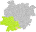 Francescas (Lot-et-Garonne) dans son Arrondissement.png