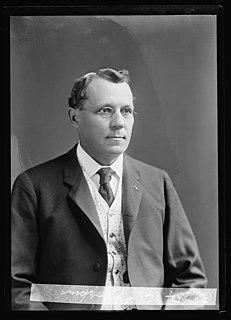 Francis A. Hopkins American politician