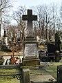 Franciszek Czarnomski grave.jpg