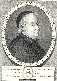 Franciszek Kareu