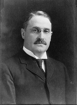 Frank B. Brandegee - Image: Frank Bosworth Brandegee