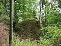 Frankenburg am Hausruck ehemalige Burg.JPG