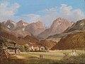 Franz Steinfeld - Scene near Krain.jpg