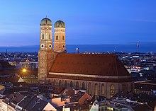 Munich Frauenkirche Wikipedia