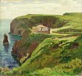 Frederic Leighton - Malin Head, Donegal (1874).jpg