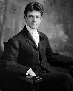 Frederick Landis American politician