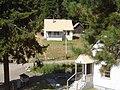 Fremont Powerhouse Cabins, Umatilla National Forest (34152857490).jpg