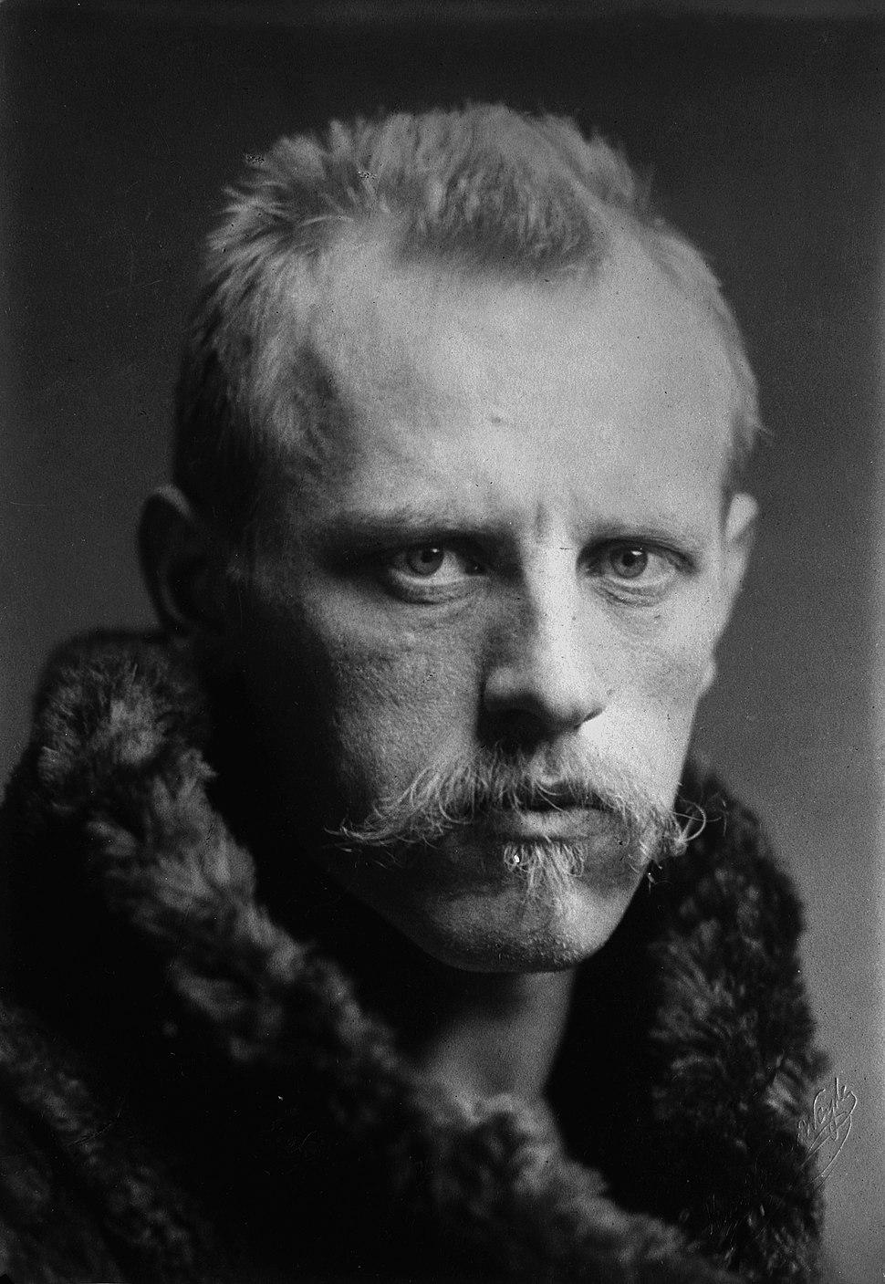 Fridtjof Nansen LOC 03377u