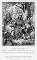 Friedrich August Ludy (1823-1890), S. Franciscus, Stahlstich als Andachtsbild nach v. Friedrich, D2347-19.jpg