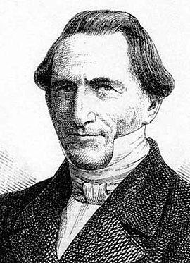 Friedrich Julius Stahl