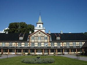 Frogner Manor - Frogner Manor