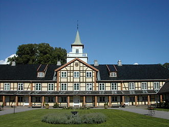 Frogner Manor - Frogner Manor