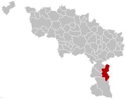 Froidchapelle Wikipedia